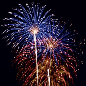 Exchange Club's 51st Annual Fireworks Show @ WLAC