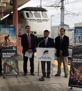 Culver CityBus Joins In Anti-Traffic Summer Travel Conference