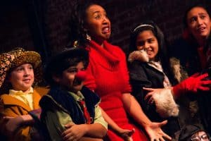 Actors' Gang to Hold Auditions for Summer Teen Conservatory