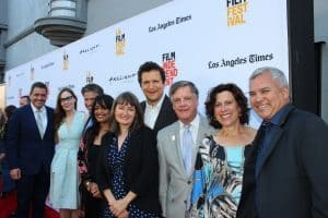 LA Film Festival In Culver City