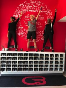 Hamilton Ride @ CycleBar