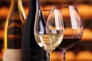Wine Tasting Benefit for Donna Sternberg & Dancers