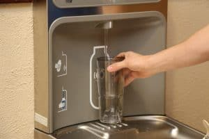 West Basin Offers Grant Funding for Bottle Stations