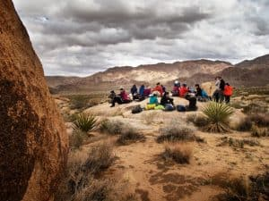 Sierra Club West – Wilderness Travel Class