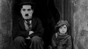 "CC Symphony Offers New Score for Chaplin's ""The Kid"" – July 20"