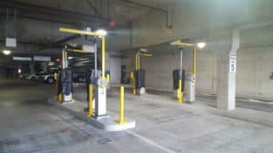New Equipment and Pay Structure for Downtown Parking