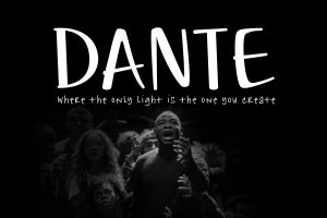 Dante @ Actors' Gang Offers Student Night July 20