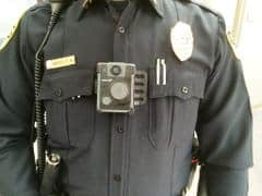 Body Worn Cameras for CCPD