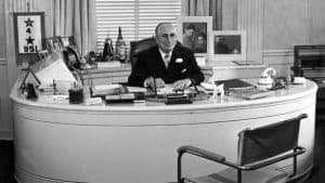 Alicia Mayer – Q & A on Louis B.Mayer and MGM