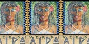 Symphony Closes the Summer Season with 'Aida' – Aug. 17