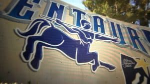 Centaur Football Program Thrives on Sponsor Support