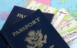 City Clerk's Office Launches Online Reservation System for Passport Services