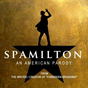"""Spamilton"" Comes to KDT for the Holidays"