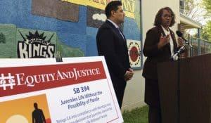 Sacramento Approves #EquityAndJustice Bills