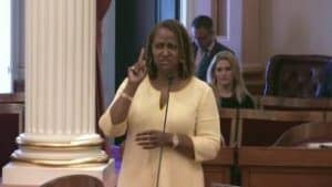#EquityAndJustice Bill SB180 Awaits Governor's Signature