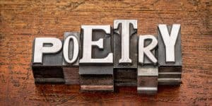 Word Painting With Poetry