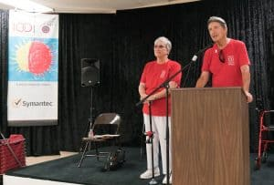 Centennial Poetry Reading Celebrates Culver Creativity