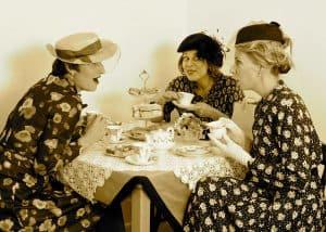 Culver City Women's Club – Halloween Membership Tea