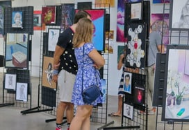 ARTWALK Coming to Culver City This Weekend