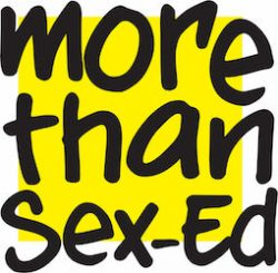 More Than Sex Ed