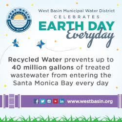 West Basin Earth Day