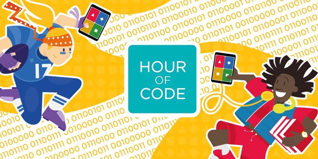 CCUSD Preps for 'Hour of Code' | Culver City Crossroads