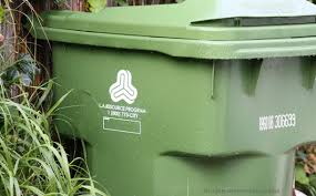 Good News – Green Bins Get Even Greener | Culver City Crossroads