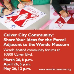 Wende Museum Community Forums