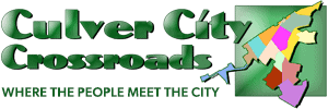 Culver City Crossroads logo