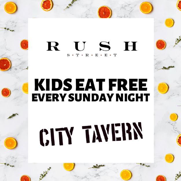 Rush Street / City Tavern