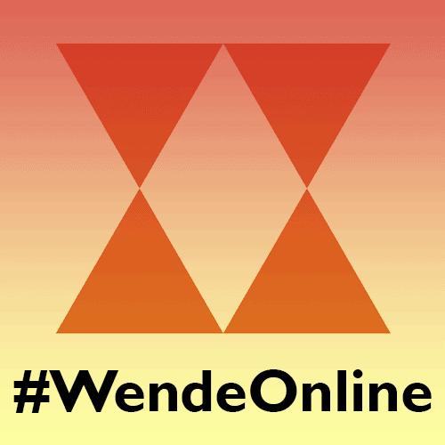 #WendeOnline