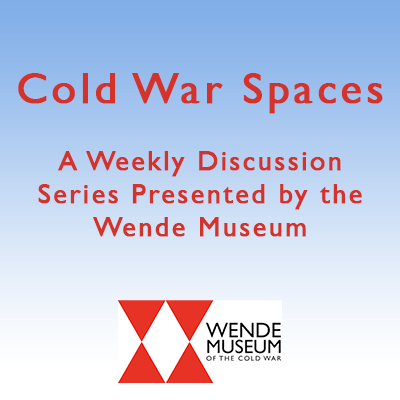 Wende Museum: Cold War Spaces