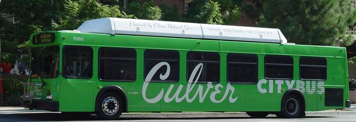 Culver-City-Bus