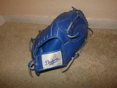 La-Dodger-Blue-10-Baseball-Mitt-Glove
