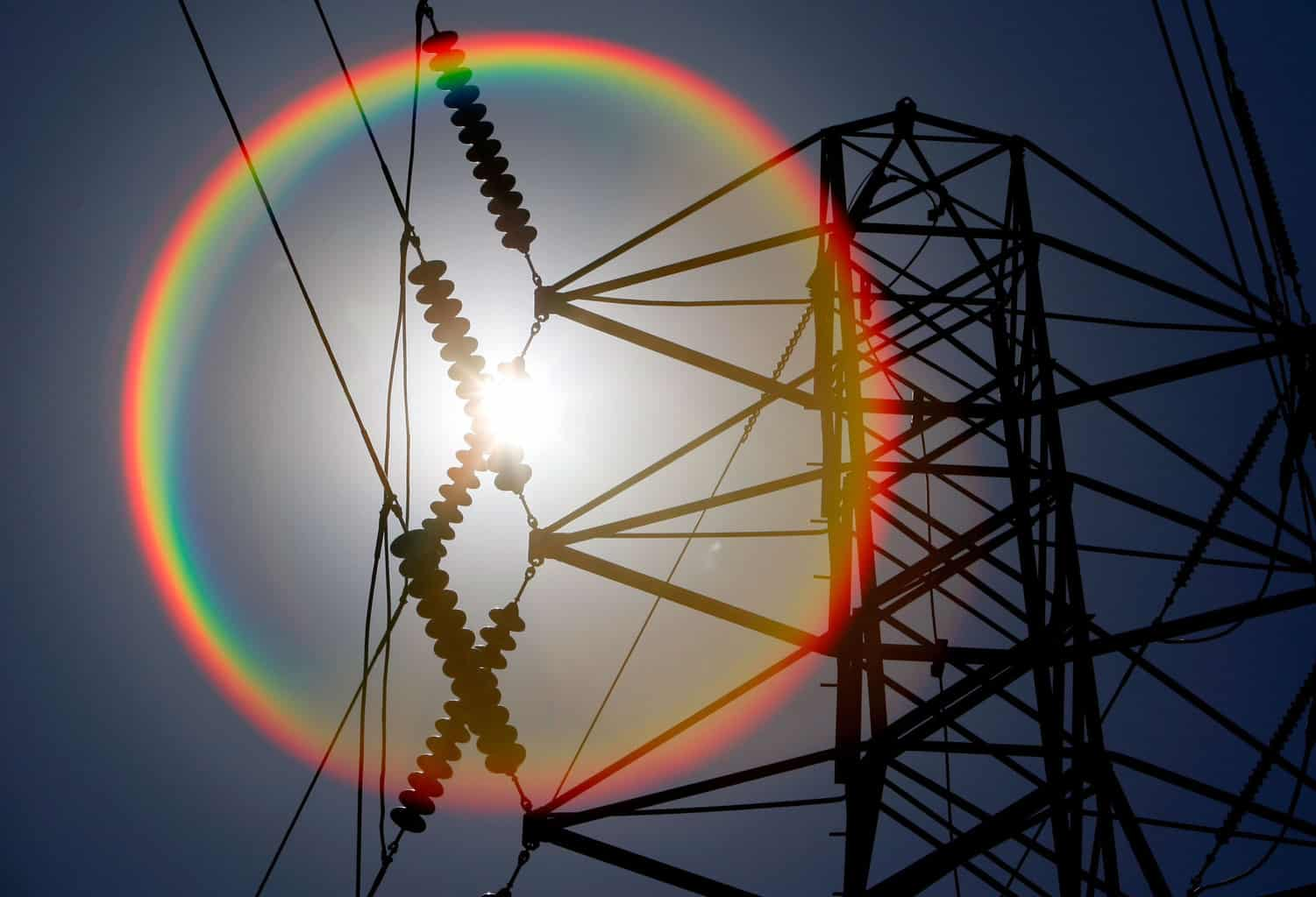 California Power Grid Strained By Heat Wave
