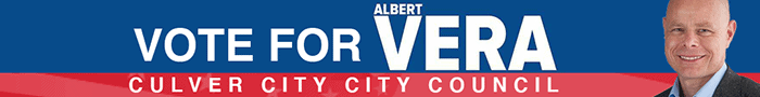 Albert Vera for CC City Council