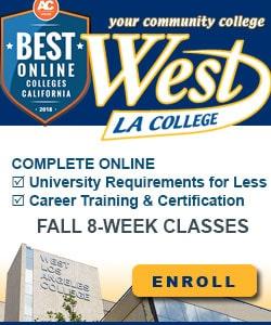 WLAC Fall 8-Week Classes